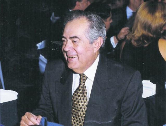 Jorge Salcedo Padilla - fabricant de ballons